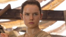 Star Wars: J.J. Abrams Says He Knows Who Rey's Parents Are | TIME