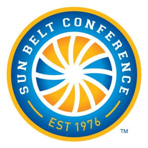 The Sun Belt, yet another southern conference, gave their best to Conference USA, but their best just wasn't good enough. They exist mostly as a ticket to the FBS.