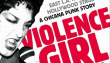 "Book Notes: ""Violence Girl"" by Alice Bag"