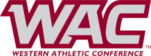 The WAC was the original home of BYU and Arizona State. They lost most of their members to the MWC and a few to C*USA, until eventually there were only two teams left. They no longer sponsor football.