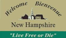 New Hampshire Love Fest Open Thread/Tweetathon