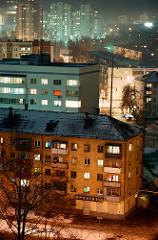 russian housing photo