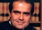 Justice Scalia, RIP
