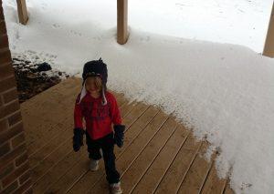 snow-lain