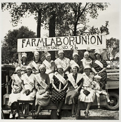 labor union photo