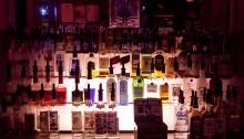 Alcohol, Politics, and Washington