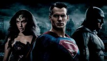 Batman v Superman v Marvel v Trolls v Art v Culture