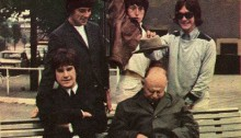 The Whimsical Conservatism of The Kinks