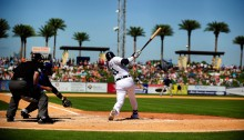 Spring Training Roster Rules