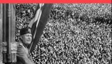 Radical Reading: The Doctrine of Fascism
