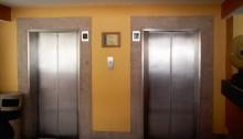 Elevator Etiquette
