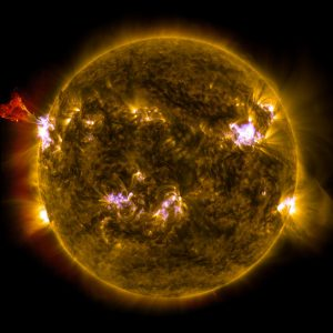 Image by NASA Goddard Photo and Video