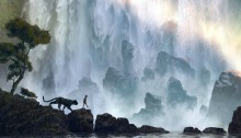"""""""The Jungle Book"""" Movie Review"""