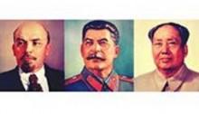 Vladimir, Joseph, and Mao