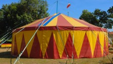 How Big Is the Big Tent?