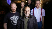 """Green Room"" Movie Review"