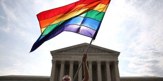 LGBTQI+ Rights