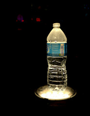 bottled water photo