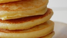Food Liberalism & The Death of the Pancake