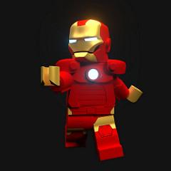 Tony Stark photo
