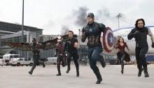 """Captain America: Civil War"" Movie Review"