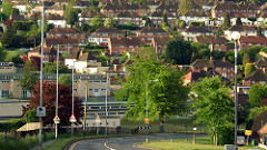 suburbia photo