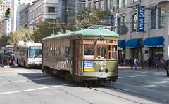 streetcar photo