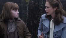 """The Conjuring 2"" Movie Review"