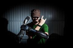 prosthetics photo