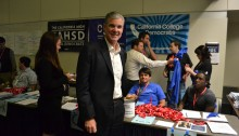 Californians, Meet Your Acting Governor, Tom Torlakson