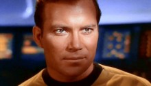 How William Shatner Brought Down International Communism