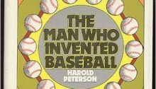 Guys Who Didn't Invent Baseball Part IV: Since the Mills Commission