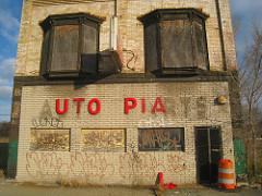 Detroit photo