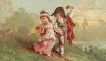 Linky Friday #185: Boys & Girls