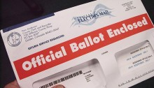 What's On Your Ballot?