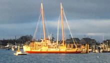 Introducing the First Three Montauk Catamaran Company Post-Apocalypse Freedom and Creativity Fellowship Awardees