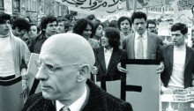 Book notes: Foucault and the Iranian Revolution