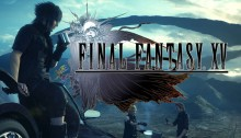 Playing Final Fantasy 15 With Kids
