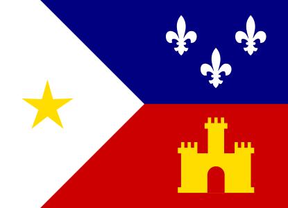 flag-acadiana