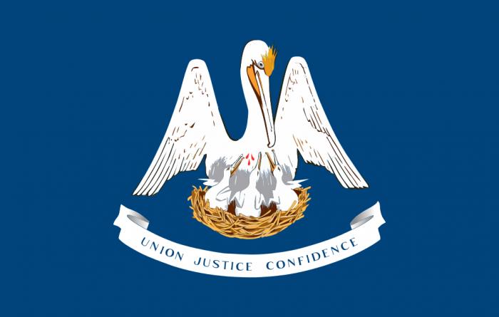 flag-louisiana