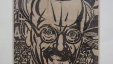 Did Leon Trotsky Invent Racism?