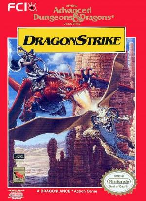 AdvancedDungeons&DragonsDragonStrike_NES_NA