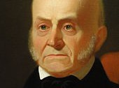 John Quincy Adams on Special Revelation & Canon