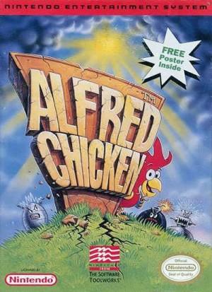 AlfredChicken