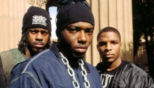 """Bop Or Not: Naughty By Nature's """"Feel Me Flow"""""""
