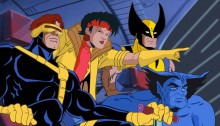X-Men Animated Was Stupid