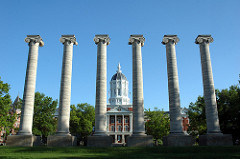 University of Missouri photo