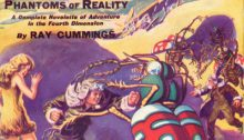 Astounding Stories of Super-Science, (January 1930)
