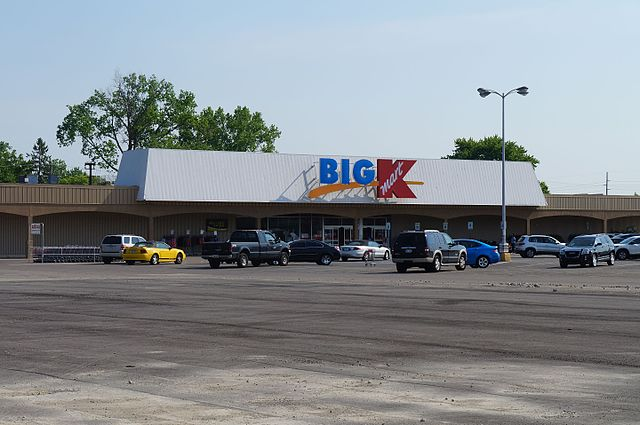 Kmart's Death Without Dignity