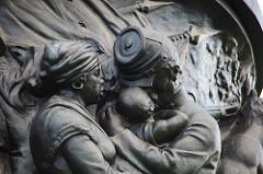confederate monument photo